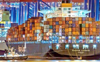 Bachelor of Maritime Operation